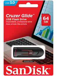 flash sandisk cruzer glide 3.0