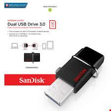 flash sandisk ultra