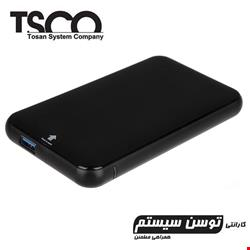 قاب هارد  TSCO THE-912 HDD CASE