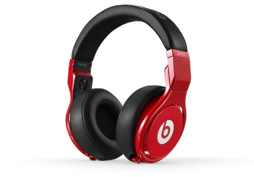 Beats Tm-006 Black Wireless Headset